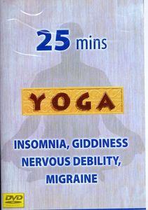 Yoga: Sleep Disorders