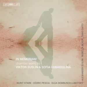In Memoriam-Chamber Works By Viktor Suslin