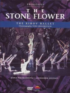 Prokofiev: The Stone Flower [Import]