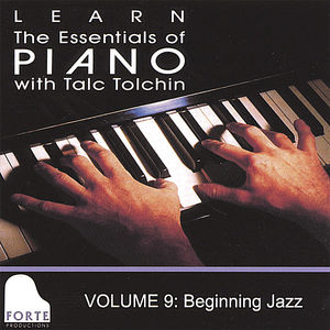Learn the Essentials of Piano 9