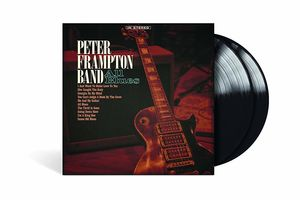 All Blues , Peter Frampton