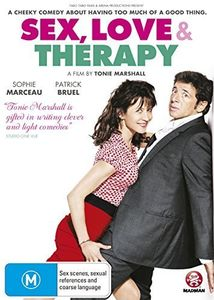 Sex Love & Therapy [Import]