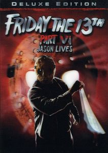 Friday the 13th PT. 6-Jason Lives