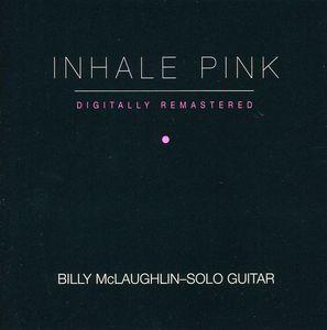 Inhale Pink