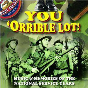 You Orrible Lot-Music & Memori /  Various [Import]