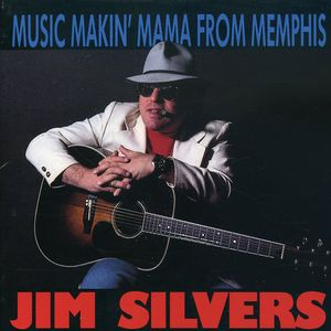 Music Making Mama from Memphis