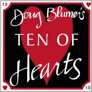 Doug Blumers Ten of Hearts