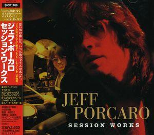 Jeff Porcaro Session Works /  Various [Import]