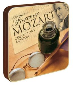 Forever Mozart /  Various
