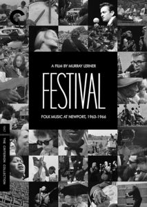 Festival (Criterion Collection)