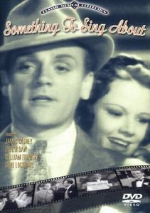 James Cagney, Evelien Daw [Import]