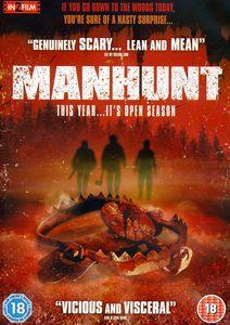 Manhunt [Import]