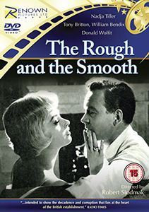 Rough & the Smooth [Import]