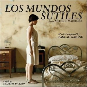 Los Mundos Sutiles (Original Soundtrack) [Import]