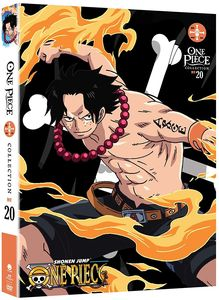 One Piece: Collection 20