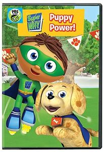 Super Why!: Puppy Power