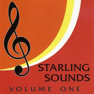 Starling Sounds 1