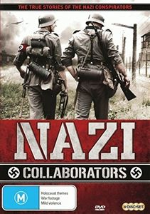 Nazi Collaborators [Import]