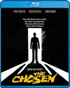 The Chosen (aka Holocaust 2000)