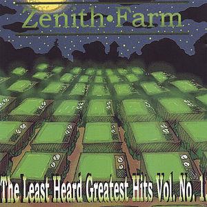 Least Heard Greatest Hits 1