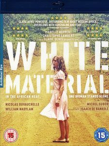 White Material [Import]