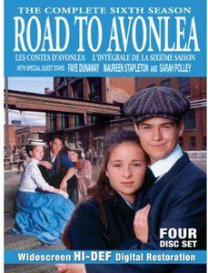 Road to Avonlea: Season 6 [Import]