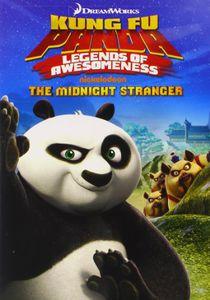 Kung Fu Panda: Legends of Awesomeness - Midnight