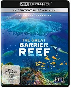Great Barrier Reef: Ultimate Freedive [Import]
