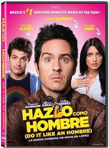 Hazlo Como Hombre (Do It Like An Hombre)