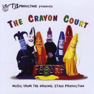 Crayon Court