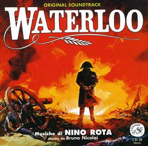 Waterloo (Original Soundtrack) [Import]