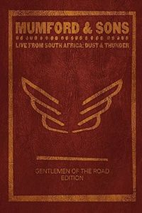 Live in South Africa: Dust & Thunder - Gentleman of the Road Edition [Import]
