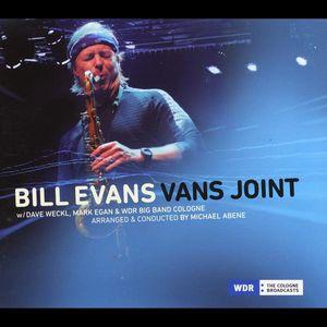 Bill Evans Vans Joint