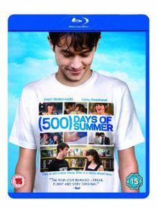 500 Days of Summer [Import]