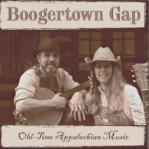 Old-Time Appalachian Music