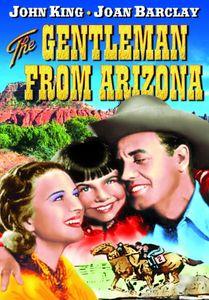 Gentleman From Arizona