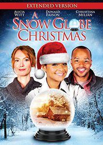 A Snow Globe Christmas