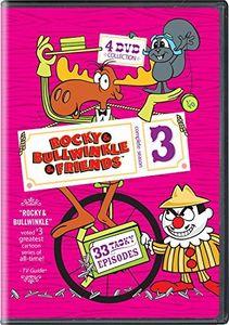 Rocky & Bullwinkle & Friends: Complete Season 3