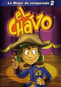 El Chavo: Lo Mejor De Temporada 2