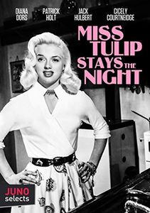 Miss Tulip Stays the Night (Dead by Morning)