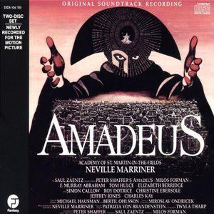 Amadeus (Original Soundtrack)