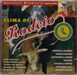 Clima de Rodeio /  Various [Import]