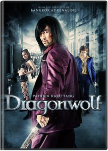 Dragonwolf