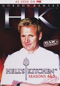Hell's Kitchen: Seasons 4 & 5