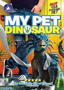 My Pet Dinosaur (Mon Ami Le Dinosaure) [Import]