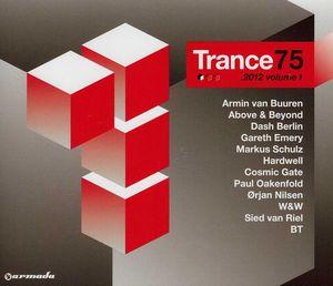 Trance 75 2012 V1 /  Various [Import]