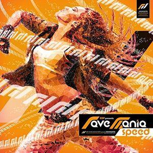 Edp Presents Ravemania Speed (Original Soundtrack) [Import]