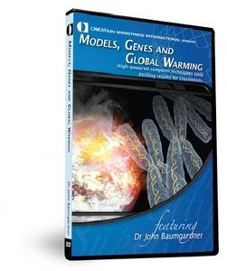 Models Genes & Global Warming