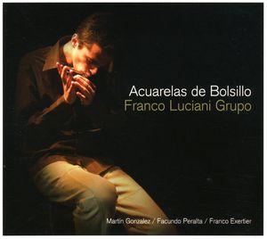 Acuarelas de Bolsillo