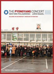 Pyongyang Concerto